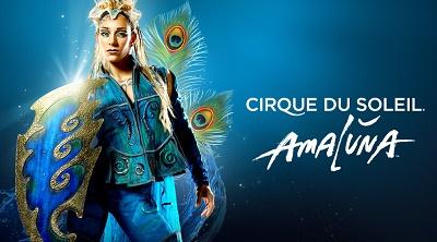 Cirque du Soleil Rosario