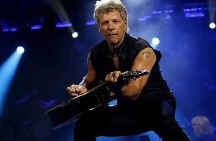 Entradas Bon Jovi