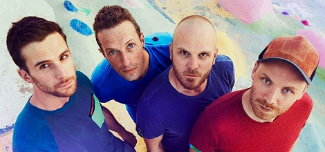 Coldplay Buenos Aires