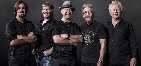 Creedence Buenos Aires