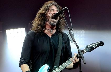 Entradas Foo Fighters Buenos Aires