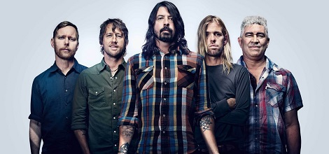 Foo Fighters Buenos Aires