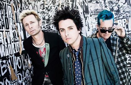 Entradas Green Day Buenos Aires