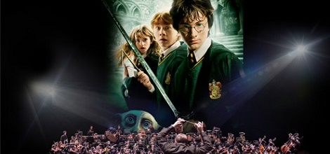 Harry Potter Buenos Aires