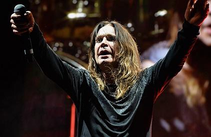 Entradas Ozzy Osbourne Buenos Aires