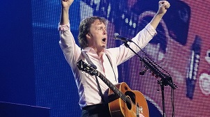 Paul McCartney Argentina