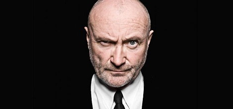 Phil Collins Buenos Aires