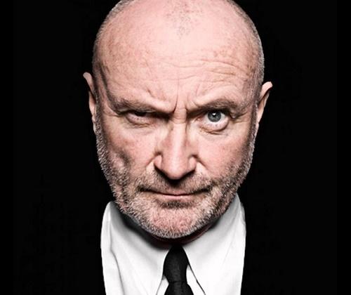 Entradas Phil Collins