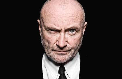 Entradas Phil Collins Buenos Aires