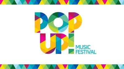 Pop Up Music Festival