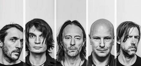 Radiohead Buenos Aires