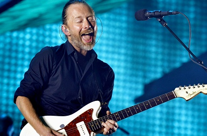Entradas Radiohead Buenos Aires