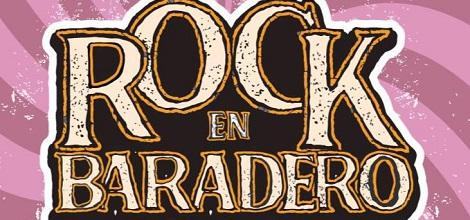 Rock en Baradero Día 1