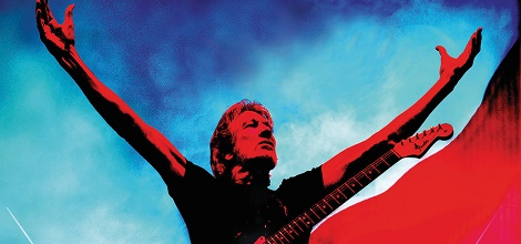 Roger Waters Buenos Aires