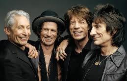 Rolling Stones Argentina