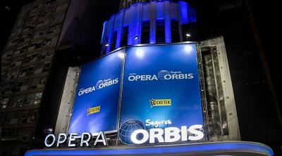 Teatro Ópera Orbis