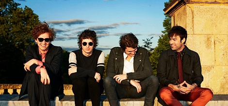The Kooks Buenos Aires
