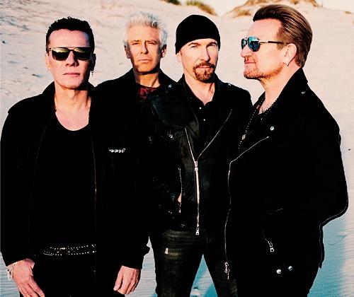 Entradas U2 Argentina 2017